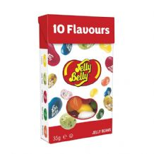 Jelly Belly Jelly Beans Assorted Mix 35g